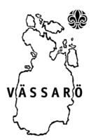 Vässarö logotyp